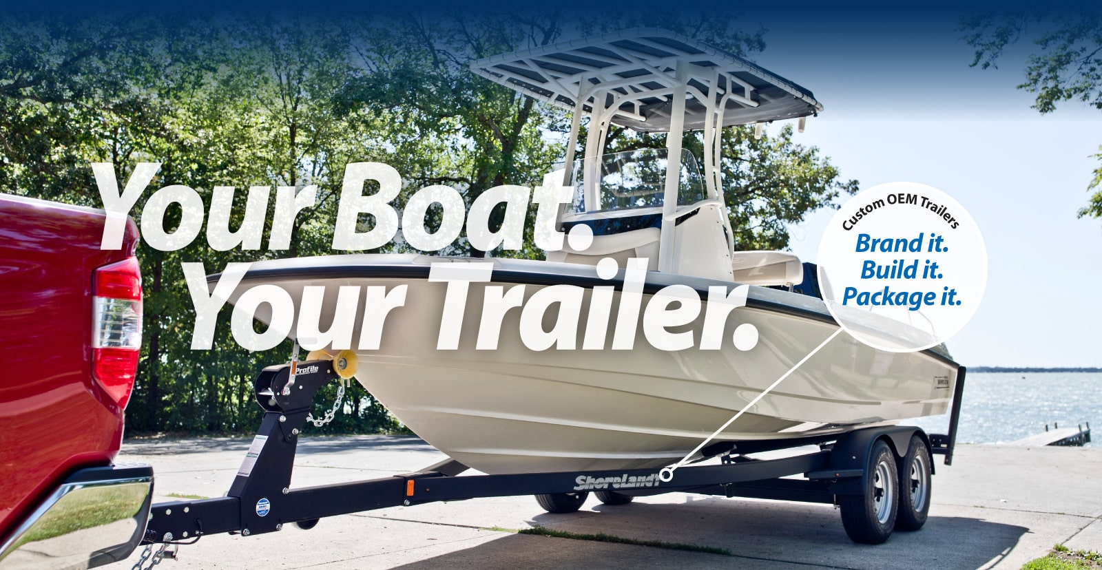 Your Boat Trailer